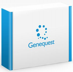 GeneQuest(リンク先より)